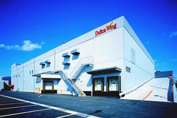 デザート工場